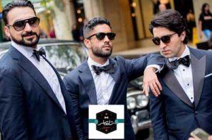 بهترین آرایشگاه مردانه غرب تهران