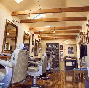 حرفه ای ترین آرایشگاه مردانه تهران