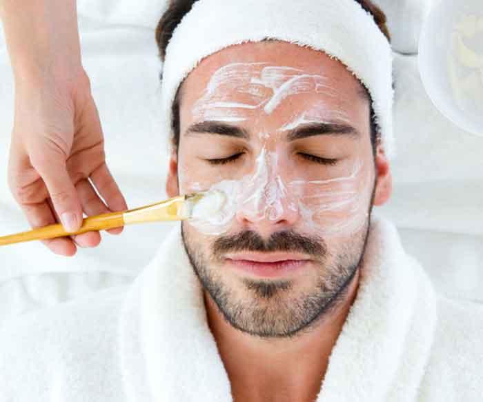 آرایشگاه مردانه زعفرانیه تهران